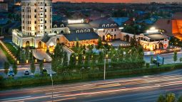Hotel Traditional - Astana
