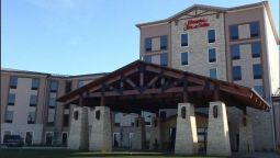 Hampton Inn and Suites I-35-Mulvane KS - Mulvane (Kansas)
