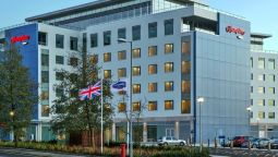 Hotel Hampton by Hilton London Luton Airport - Luton