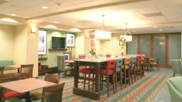 Restaurant Hampton Inn Yazoo City MS