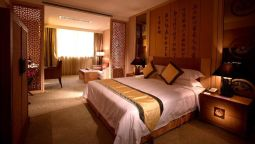 Single room (superior) Warner Inn Shanghai-minhang