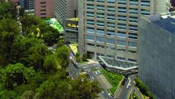 Hotel Hyatt Regency Mexico City - Mexico City