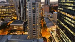 Hotel MANTRA MIDTOWN - Brisbane