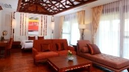 Junior-suite Chiang Mai Sibsan Luxury Hotel Rimping