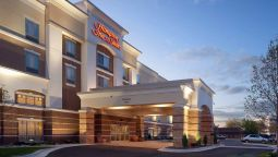 Hampton Inn and Suites Saginaw - Saginaw (Michigan)