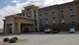 Hampton Inn Junction City Kansas