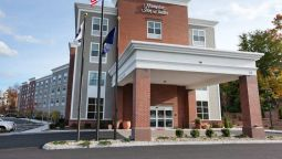Hampton Inn and Suites Exeter - Exeter (New Hampshire)