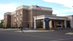 Hampton Inn Burlington WI