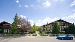 Hotel-Pension Blumenbach - Berlin