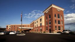 Exterior view Hampton Inn Marquette-Waterfront MI