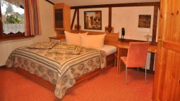 Room with terrace Hotel-Pension Blumenbach