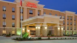 Exterior view Hampton Inn - Suites New Braunfels TX