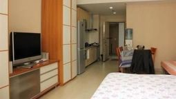 Single room (standard) Zhixuange Apartment Xinjiekou