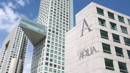 Hotel LIVE AQUA MEXICO CITY - Cuajimalpa de Morelos Borough