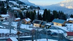 Hotel Le Floralp Locations d'Appartements - Combloux