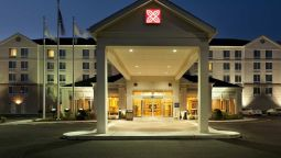 Hilton Garden Inn Mt Laurel - Mount Laurel (New Jersey)