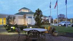 Exterior view Homewood Suites by Hilton Chesapeake-Greenbrier