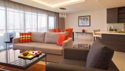 Suite Majestic Arjaan by Rotana