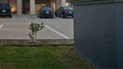 Hampton Inn - Suites Denison TX - Denison (Texas)