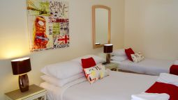Hotel Canberra Short Term & Holiday Accommodation - Canberra