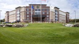 Exterior view Homewood Suites by Hilton Pittsburgh-Southpointe