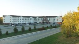 Exterior view Homewood Suites by Hilton Dover - Rockaway
