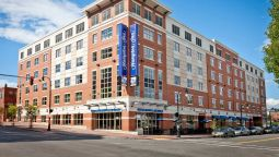 Hampton Inn Portland Downtown - Waterfront ME - Portland (Maine)