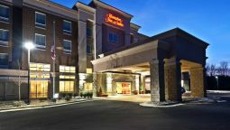 Hampton Inn - Suites Holly Springs NC - Holly Springs (North Carolina)