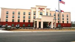 Hampton Inn Wilson Downtown - Wilson (North Carolina)