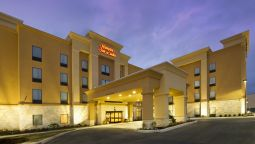 Hampton Inn and Suites Selma-San Antonio-Randolph AFB Texas - Selma (Texas)