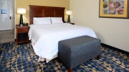 Room Hampton Inn - Suites Durham-North I-85 NC