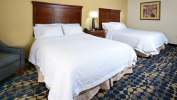 Kamers Hampton Inn - Suites Durham-North I-85 NC