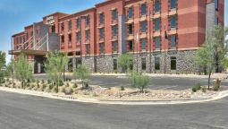 Buitenaanzicht Hampton Inn and Suites Scottsdale-Riverwalk