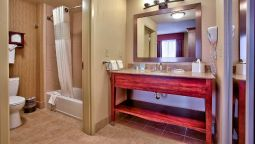 Kamers Hampton Inn and Suites Scottsdale-Riverwalk