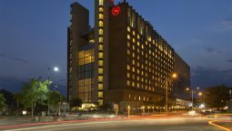 Exterior view Sheraton Hyderabad Hotel