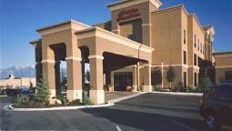 Hampton Inn - Suites Salt Lake City-West Jordan - West Jordan (Utah)