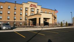 Hampton Inn - Suites Peru IL