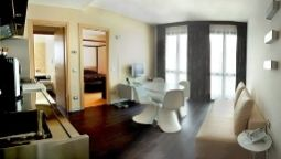 Suite Matrix Relais Padova Luxury Residence