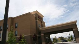 Exterior view Hampton Inn - Suites Salt Lake City-West Jordan