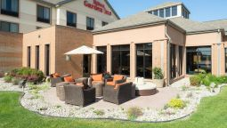 Exterior view Hilton Garden Inn Sioux City Riverfront