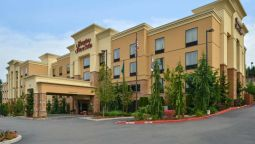 Buitenaanzicht Hampton Inn and Suites Tacoma-Puyallup WA