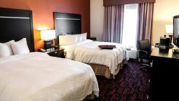 Kamers Hampton Inn and Suites Tulsa-Central OK