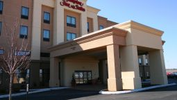 Buitenaanzicht Hampton Inn - Suites Tupelo-Barnes Crossing MS
