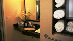 Kamers Hampton Inn - Suites Tupelo-Barnes Crossing MS