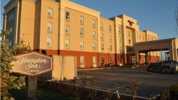 Hampton Inn by Hilton Edmonton/South - Edmonton