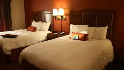 Room Hampton Inn - Suites New Castle