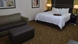 Kamers Hampton Inn - Suites Sharon PA