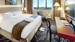 Room Crowne Plaza PARIS - NEUILLY