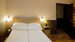 Hotel Corvin Point Rooms and Apartments - Budapest