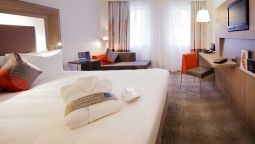 Hotel Novotel Moscow City - Moscow